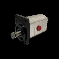 10 Hydraulikmotoren und -pumpen